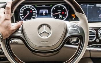 Mercedes e NVIDIA se juntam para criar carros autônomos