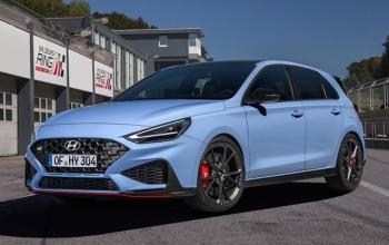 Novo Hyundai I30 N Será o Hatch Esportivo Dos Seus Sonhos