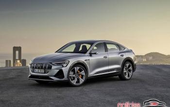 Audi e-tron e derivados serão fabricados também na China