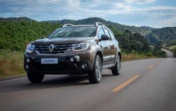 Dacia Duster 3 (2024). Dacia irá antecipar sua substituição