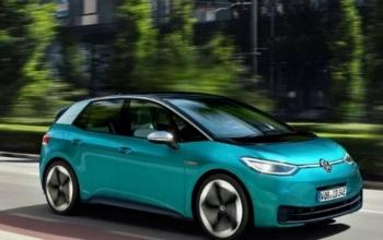 Carros elétricos da Volkswagen serão vendidos exclusivamente online