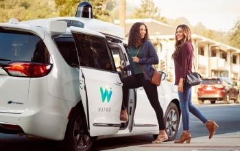 Waymo: carro autônomo do Google vira táxi regular em Phoenix, Arizona