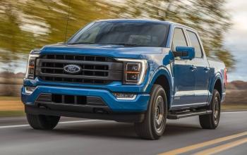 Ford dá US$ 2.000 de desconto para quem comprar carro que está no estoque