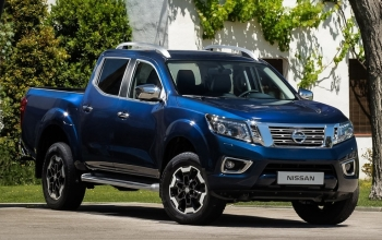 Nissan Frontier deverá desaparecer de alguns mercados com o fim da fábrica na Europa