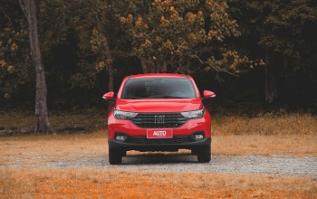 50 carros mais vendidos de julho: Fiat é medalha de ouro, prata e bronze com Argo, Strada e Mobi