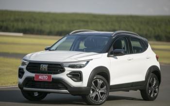 Novo Fiat Pulse 2022: preços, versões e equipamentos