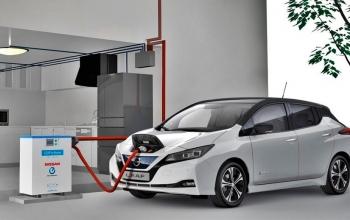 Um carro elétrico pode ser usado para carregar outro?