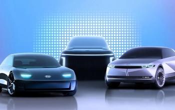 Hyundai lança marca Ioniq focada em carros eletrificados