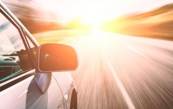 5 bons motivos para respeitar os limites de velocidade.