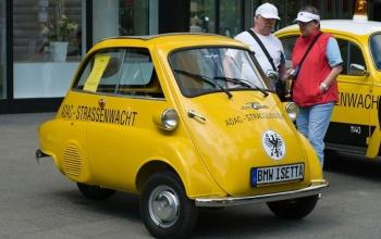 Qual foi o primeiro carro fabricado em solo brasileiro?