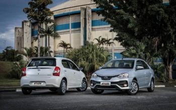 Confira os 5 carros automáticos mais baratos do Brasil