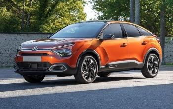 Citroën C4 vira elétrico e ganha visual polêmico inspirado no passado