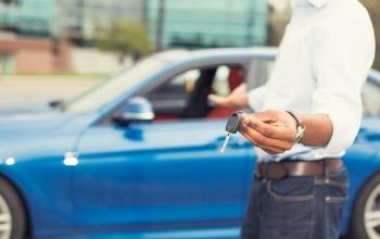 O que fazer em um carro antes de colocá-lo à venda